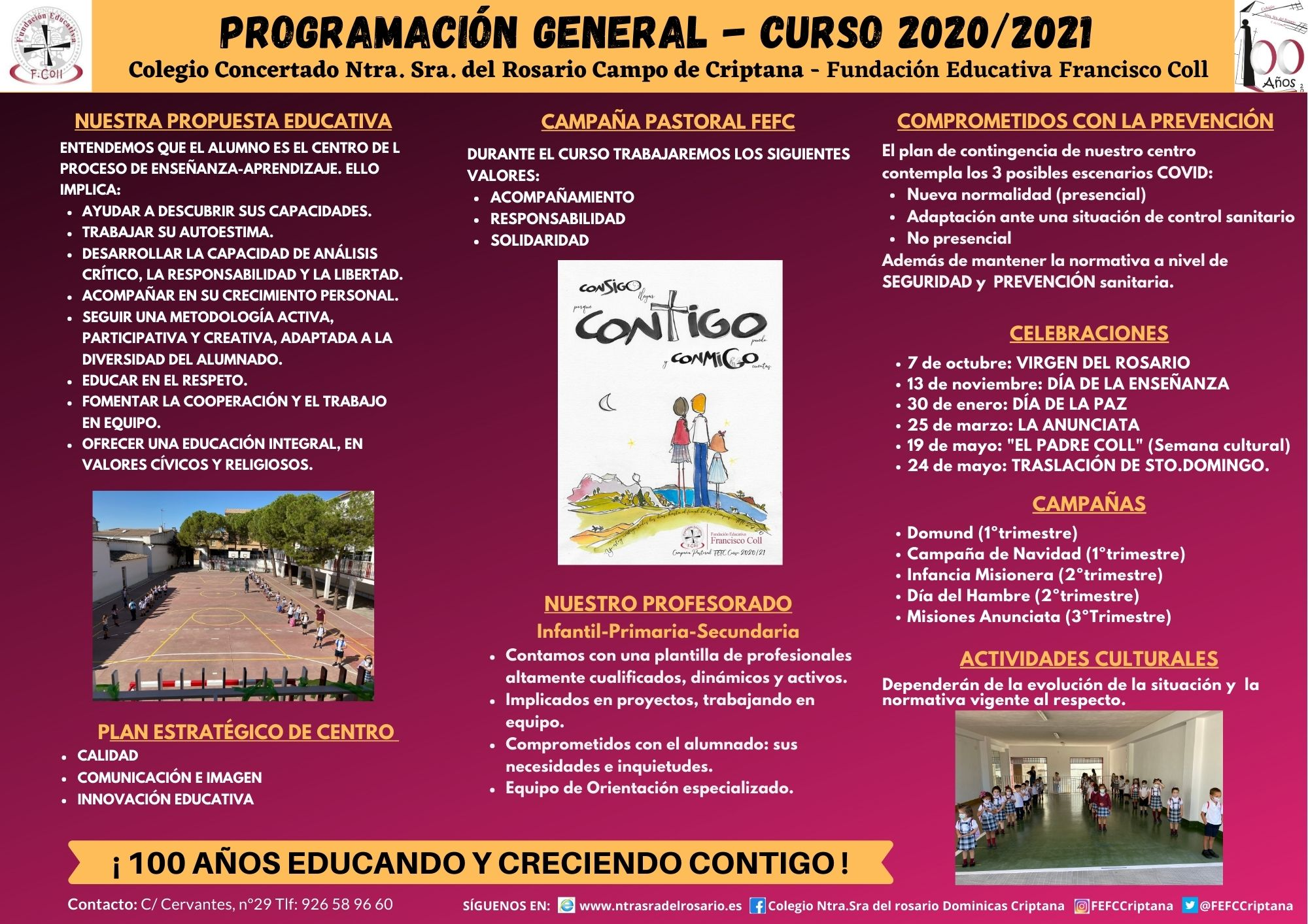 Copia de COLEGIO CONCERTADO NTRA.SRA. DEL ROSARIO